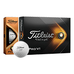 8116 Titleist Pro V1 Special Play Golf Balls