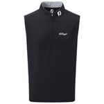 9930 Footjoy Full-Zip Vest (Athletic Fit)